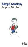 Le Petit Nicolas (French Edition) (Folio) by Sempe-Goscinny (1994) Mass Market Paperback
