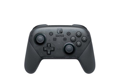 Nintendo Manette Switch Pro