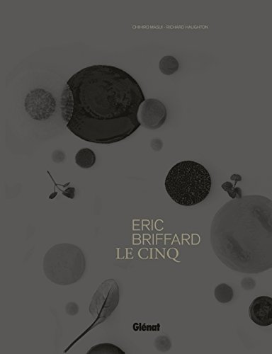 Éric Briffard Le Cinq (version anglaise)