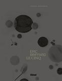 Éric Briffard Le Cinq (version anglaise) - Glénat - 29/03/2018