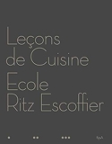 Leçons de cuisine du Ritz-Escoffier