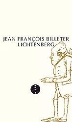 Lichtenberg de Jean-François Billeter