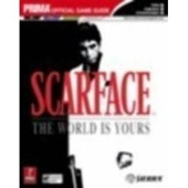 Scarface - The World is Yours: Prima Official Game Guide de David Hodgson