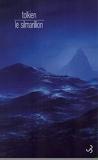 Le Silmarillion - Bourgois - 01/07/1989