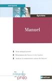 Int Phil 19 Manuel Epictete - Nathan - 26/10/2004