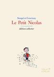 Le petit Nicolas - Édition collector - Gallimard jeunesse - 11/10/2017