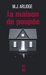La Maison De Poupée de M.J. Arlidge
