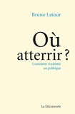 Où atterrir ? (Cahiers libres) - Format Kindle - 11,99 €