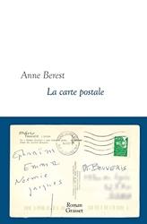 La carte postale d'Anne Berest