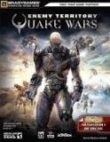 Enemy Territory - QUAKE Wars (Consoles) Signature Series Guide (Brady Games) (Bradygames Signature Guides) by BradyGames (2008-05-19) - Brady Games - 19/05/2008