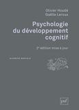 Psychologie du développement cognitif - Puf - 16/09/2020
