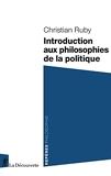 Introduction aux philosophies de la politique