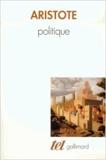 Politique - Livres I à VIII de Aristote,Jean-Louis Labarrière (Préface),Jean Aubonnet (Traduction) ( 23 février 1993 ) - Gallimard (23 février 1993) - 23/02/1993