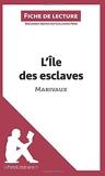 L'Ile des esclaves de Marivaux (Fiche de lecture) Résumé complet et analyse détaillée de l'oeuvre