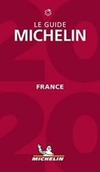 France - Le guide MICHELIN 2020 de Michelin