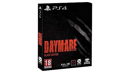 Daymare 1998 Black