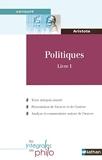 Politiques - Livre I - Nathan - 08/12/2004
