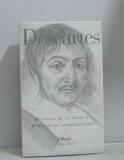 Discours De La Methode-Meditations Metaphysiques (Monde) - Flammarion - 04/02/2008