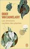Les émotions cachées des plantes - J'ai lu - 08/01/2020