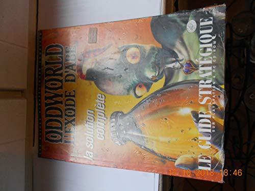 Oddworld - l'Exode d'Abe