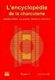 L'encyclopédie De La Charcuterie