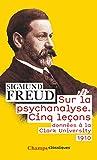 Sur la psychanalyse - Format Kindle - 4,99 €