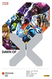 Dawn of X Vol. 05 - Panini - 09/12/2020