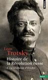 Histoire de la révolution russe - Tome 2 La révolution d'Octobre (2) - Points - 27/03/2017