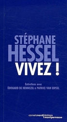 Vivez ! de Stéphane Hessel