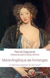 Marie-Angélique de Fontanges