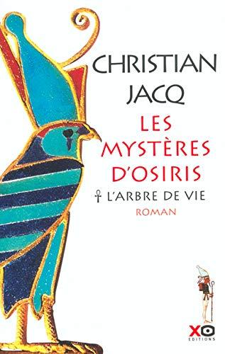 Les Mystères d'Osiris, tome 1