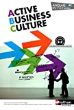 Active business culture - BTS 1re et 2e années> 2