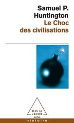 Le choc des civilisations de Samuel P. Huntington