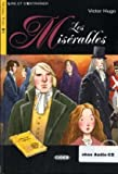 Les Misérables - Lektüre Niveaustufe A2 - Hueber Verlag Gmbh & Co K - 01/01/2007