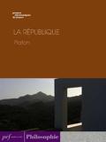 La République - Format Kindle - 2,99 €
