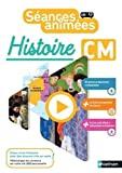 Séances animées - Guide des séances + 56 séances à vidéoprojeter + ressources élèves