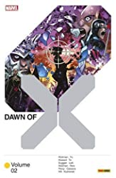 Dawn of X Vol. 02 de Jonathan Hickman