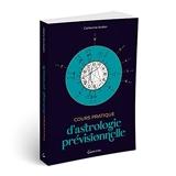 Cours pratique d'astrologie prévisionnelle