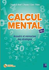 Calcul mental CE1 + CD + Téléchargement de Céline Henaff