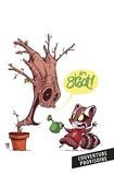 Marvel Next Gen - Rocket Racoon & Groot - Des histoires à dormir debout