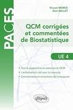 QCM Commentées et Corrigées de Biostatistique UE4