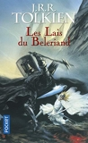 Les lais du Beleriand -fantasy- Tome 3 - Pocket - 15/10/2009