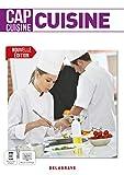 Cuisine 1re et 2e années CAP Cuisine (2021) Pochette élève (2021)