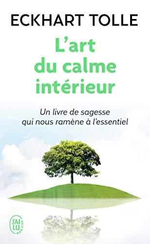 L'art du calme intérieur
