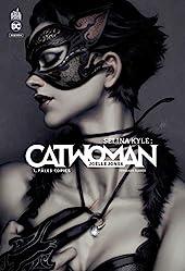 Selina Kyle - Catwoman - Tome 1 de Jones Joëlle