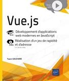 Vue.js - Développement d'applications web modernes en JavaScript - Complément vidéo - Réalisation d'un jeu de rapidité et d'adresse