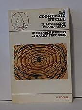 Dessins planetaires d'Alexander Ruperti