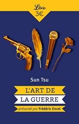 L'Art de la guerre de Sun Tzu