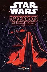 Star Wars - Dark Vador - Les Contes Du Château Tome 1 de Cavan Scott
