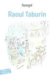 Raoul Taburin - Folio Junior - A partir de 9 ans - Gallimard jeunesse - 17/04/2009